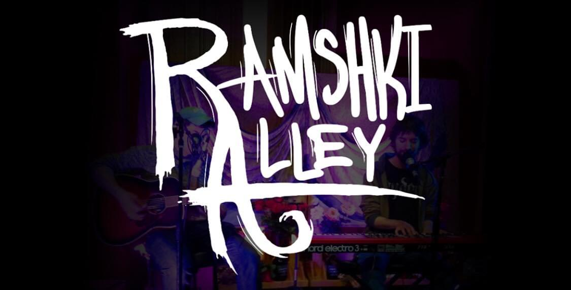 "95X Locals Only Spotlight: Ramshki Alley ""Full Moon Fever"""