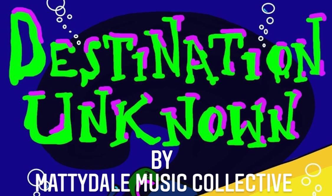 "Locals Only Spotlight: Mattydale Music Collective ""Destination Unknown"""