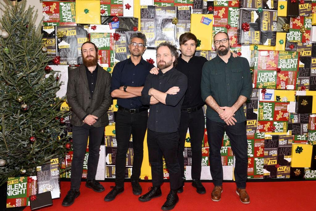 Get the New Death Cab For Cutie EP Before it is Gone