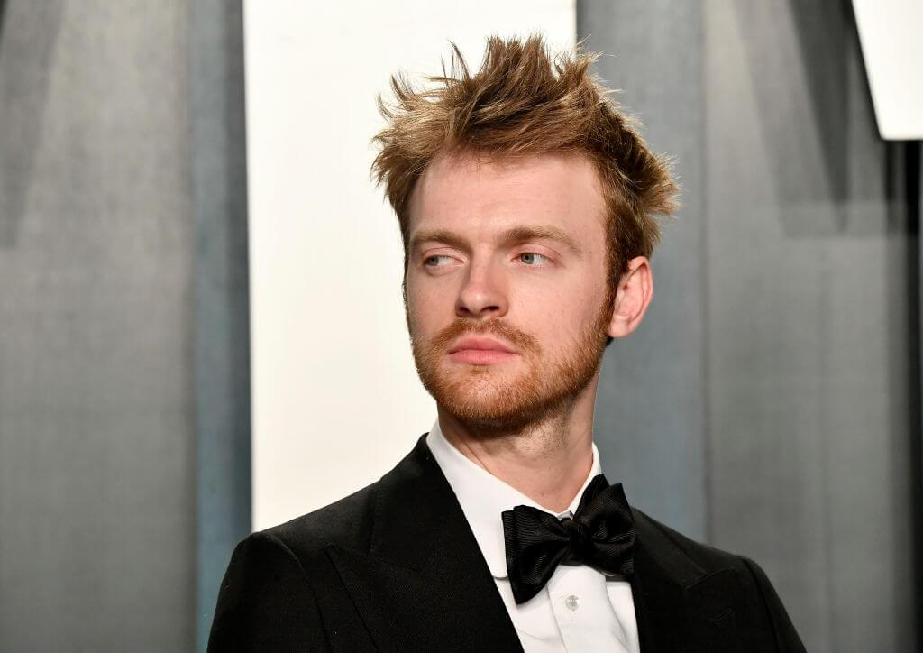 FINNEAS Releases His First Holiday Song
