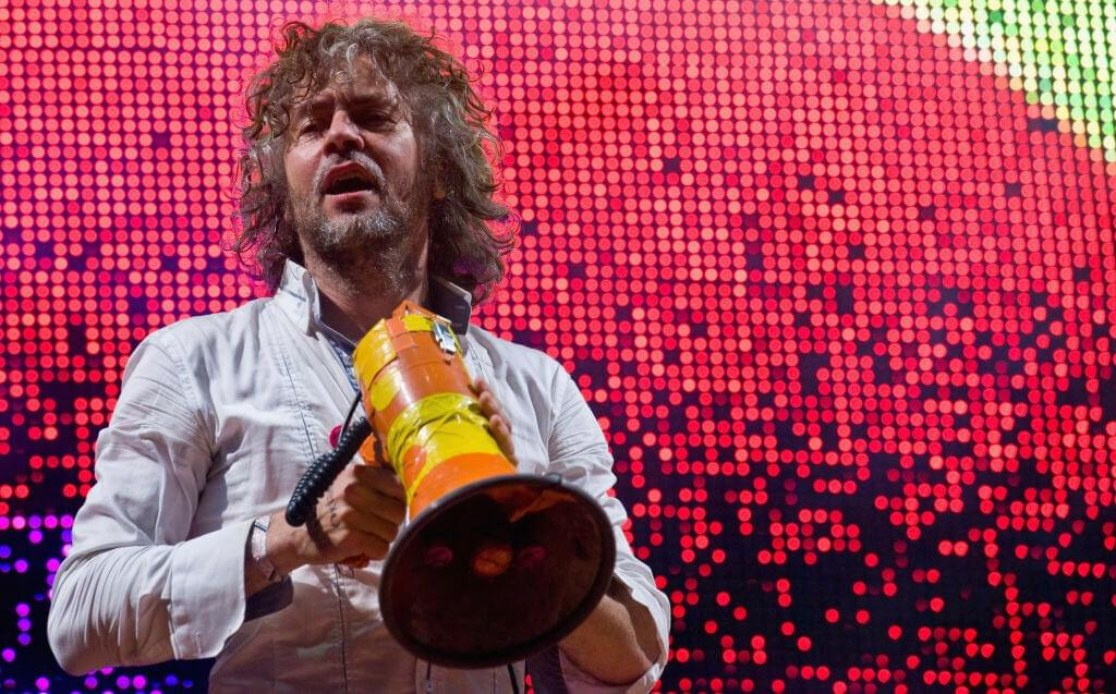 The Flaming Lips Share a New Video