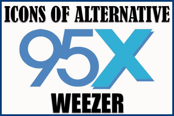 Icons of Alternative | Weezer