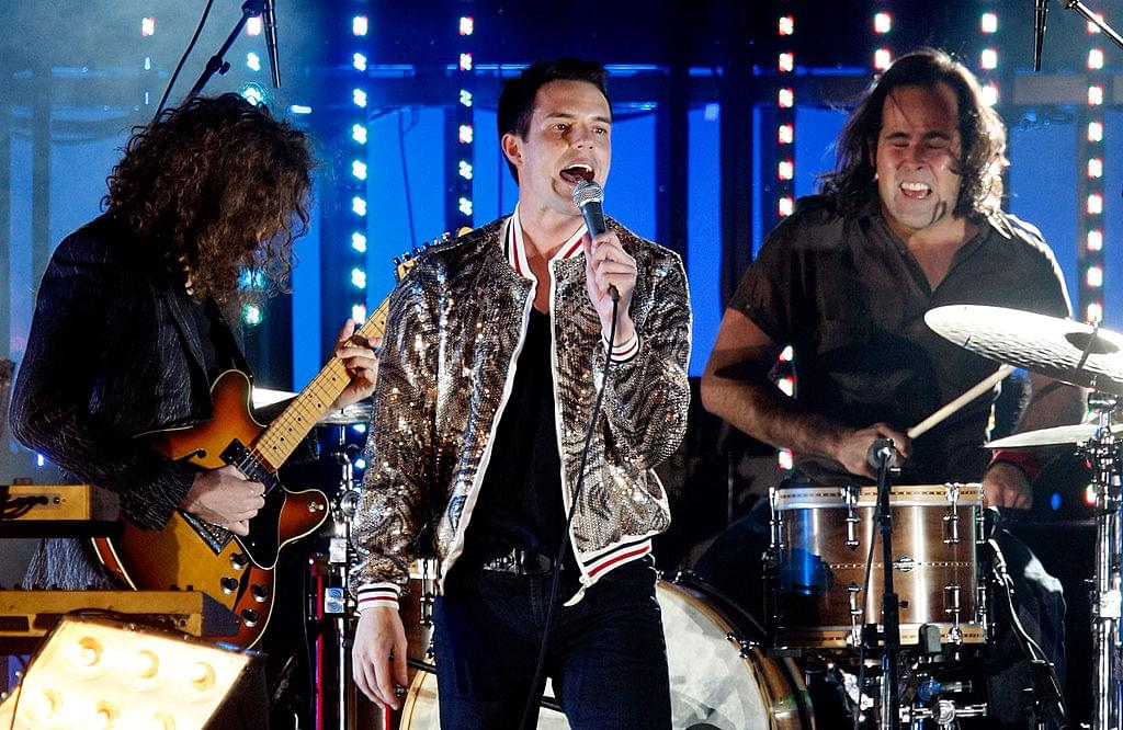 The Killers are Teasing us