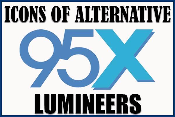 Icons of Alternative | Lumineers