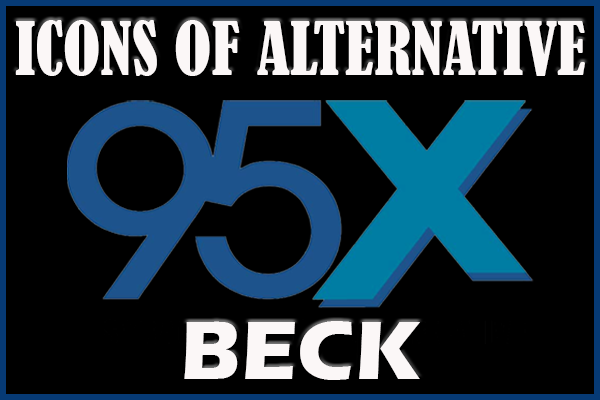 Icons of Alternative | Beck