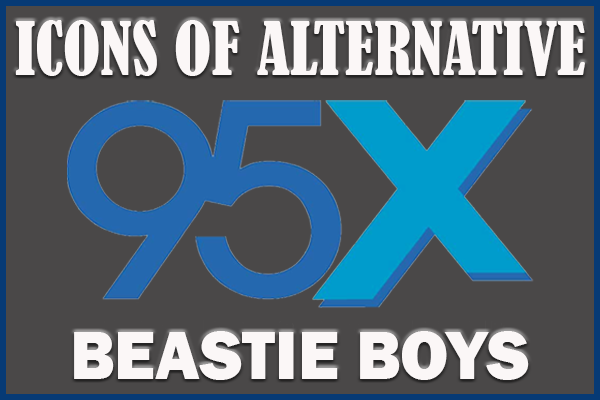 Icons of Alternative | The Beastie Boys