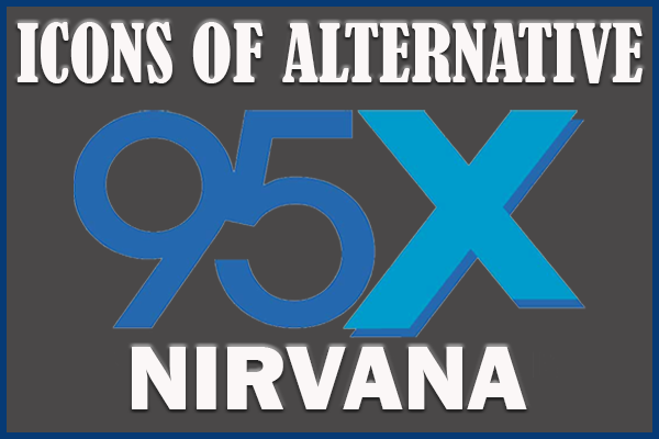 Icons of Alternative | Nirvana