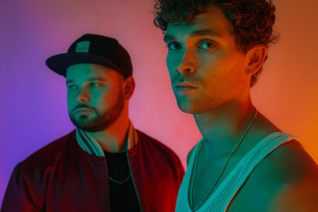 Royal Blood and Colin Hanks Get Motivational in New Video