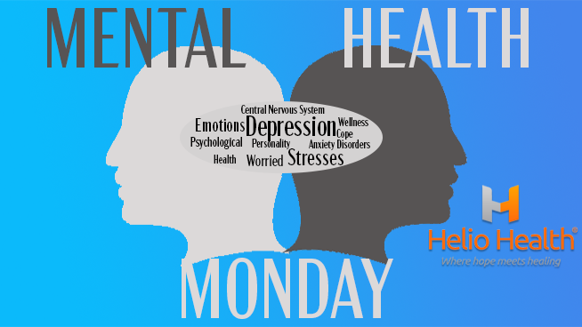 4-12-21 Mental Health Monday with Helio Health