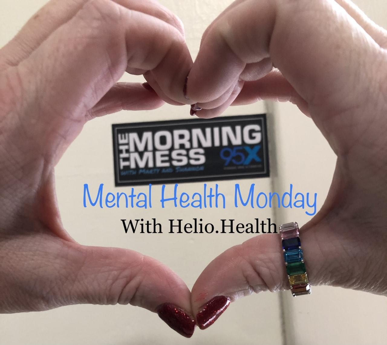 Mental Health Monday 2-22-21