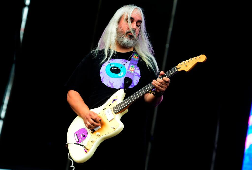 Dinosaur Jr Release a New Single Ahead of their Next Album