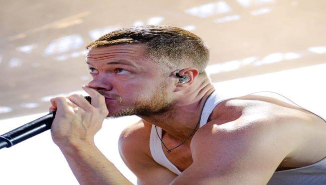 Dan Reynold's from Imagine Dragons Donates His Home to Charity