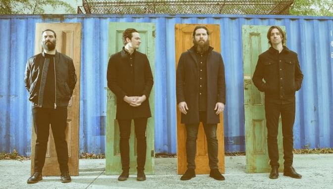 95X Live: Manchester Orchestra