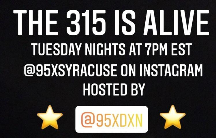 The 315 Is Alive 03/09/2021