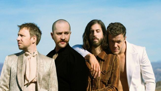 Imagine Dragons Drop Two New Tunes