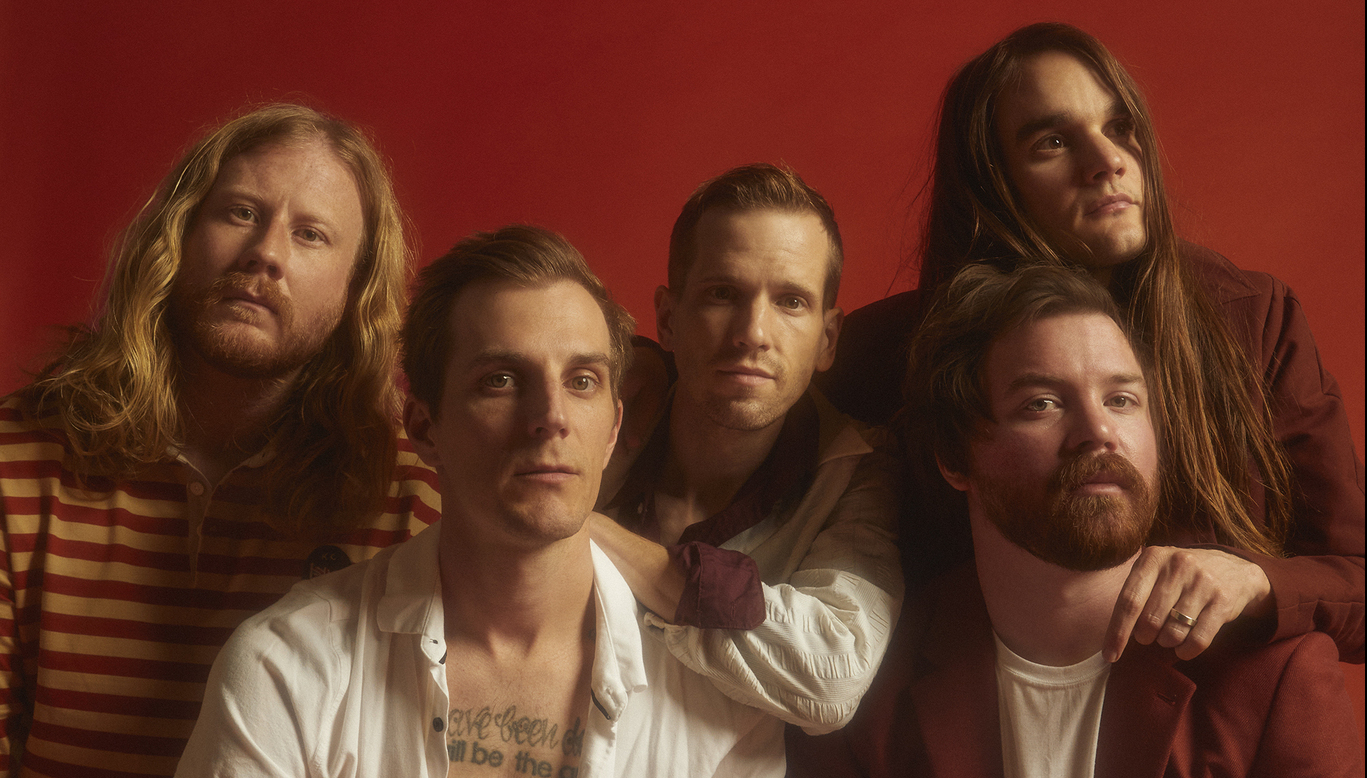 """The Drop: The Maine """"Sticky"""""""