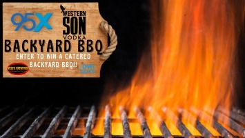 Backyard BBQ | Contest