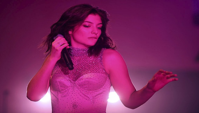 New Lorde Single Gets Leaked Early