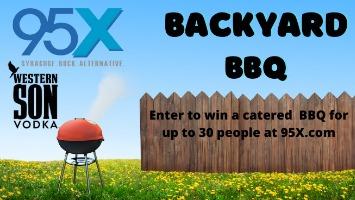 Backyard BBQ 2 | Contest