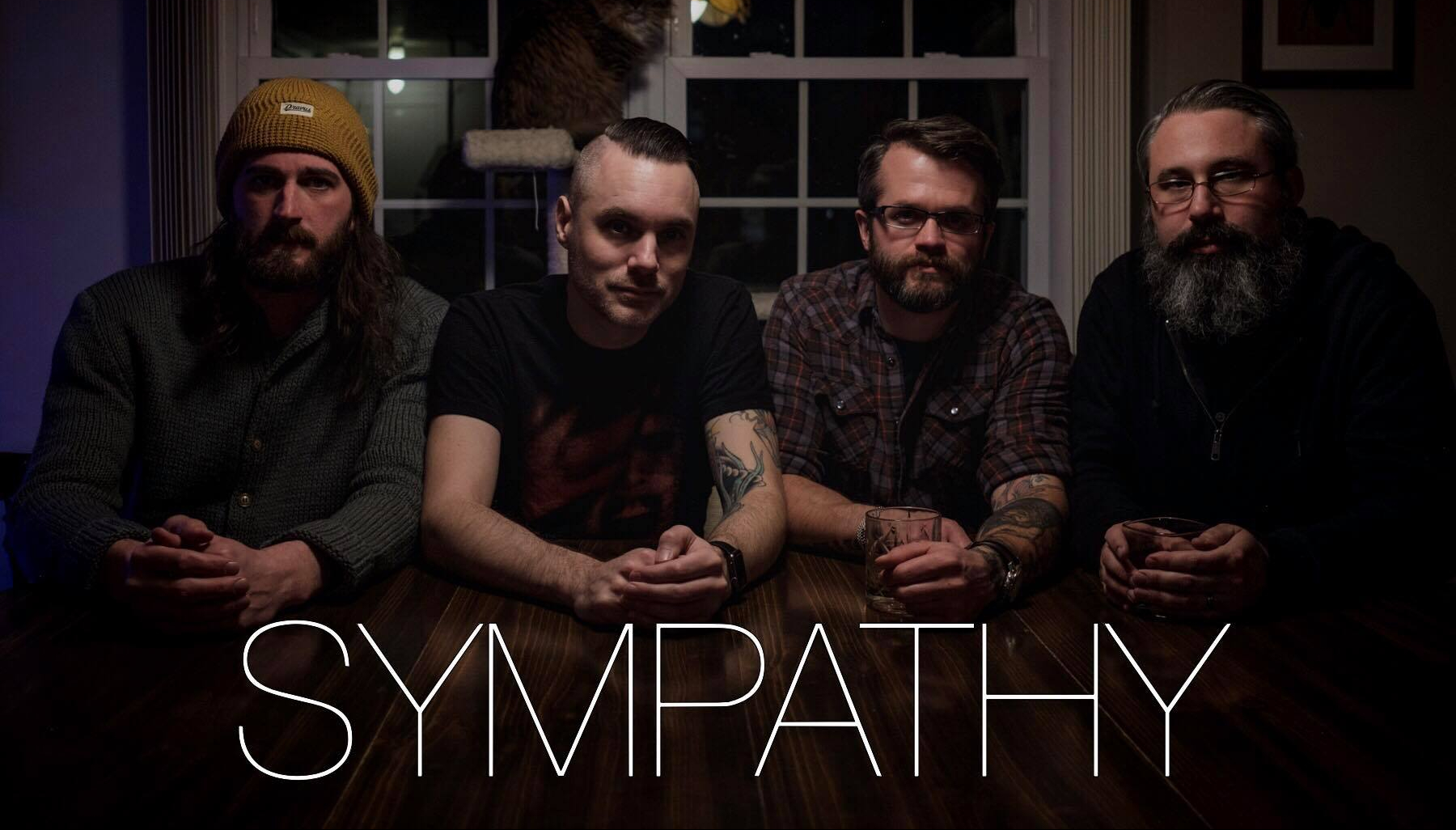 """Locals Only Spotlight: Sympathy """"I Was Bored"""""""