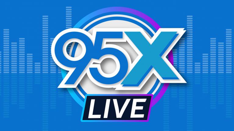 95X Live Wayback Wednesday with IDKhow