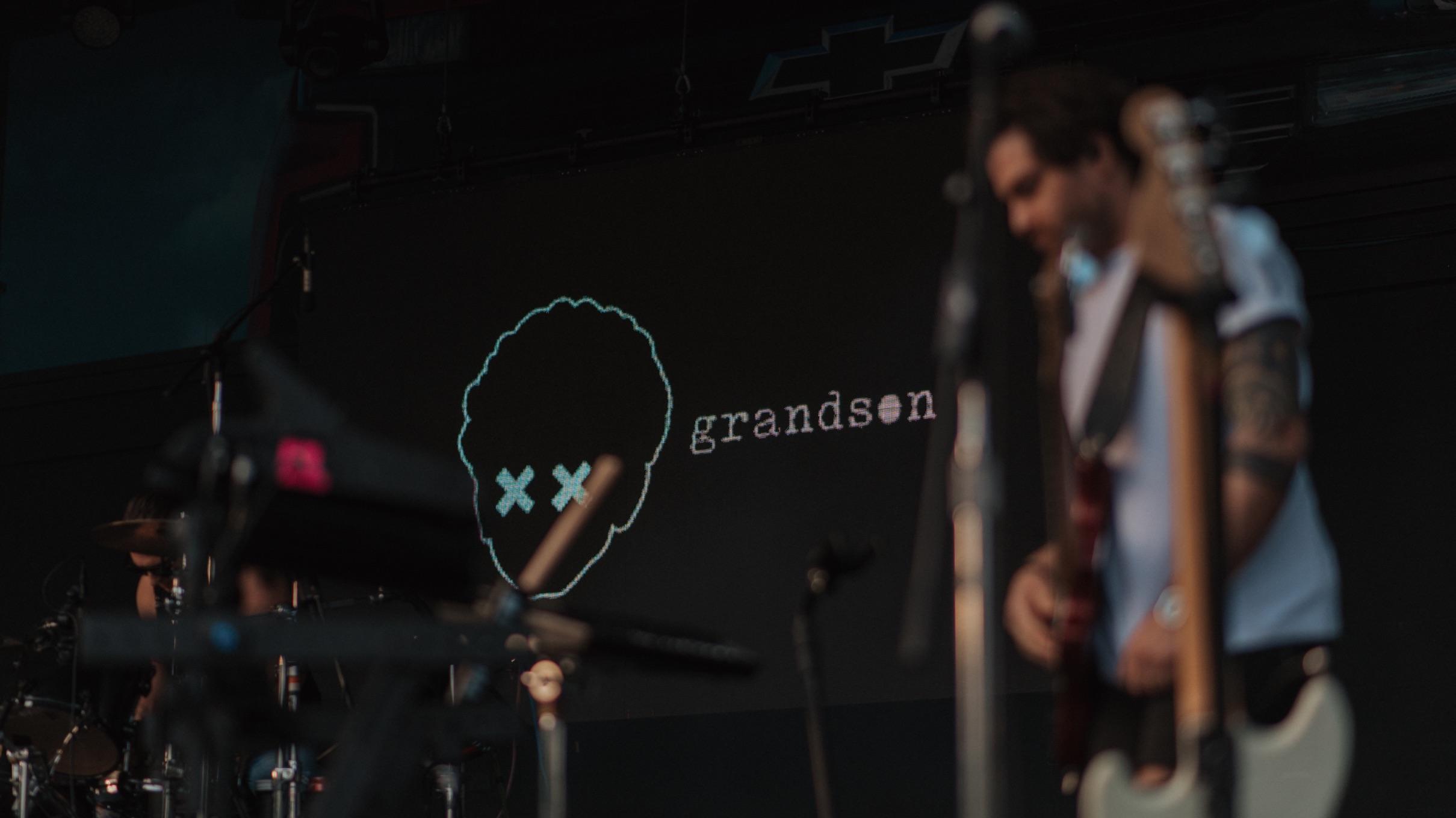grandson-80