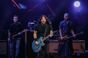Foo Fighters delivered a night 20 years in the making in Syracuse [Photo Gallery]