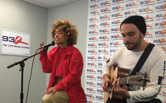 [INTERVIEW] Starley talks making it in the music industry, growing up in Australia