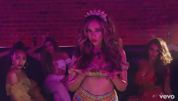Cnco Little Mix Reggaeton Lento Remix Mp3 Download