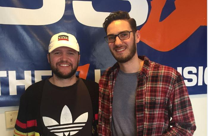 "[Interview] Quinn XCII, ""Straightjacket"", Pursuing Passion for Music 