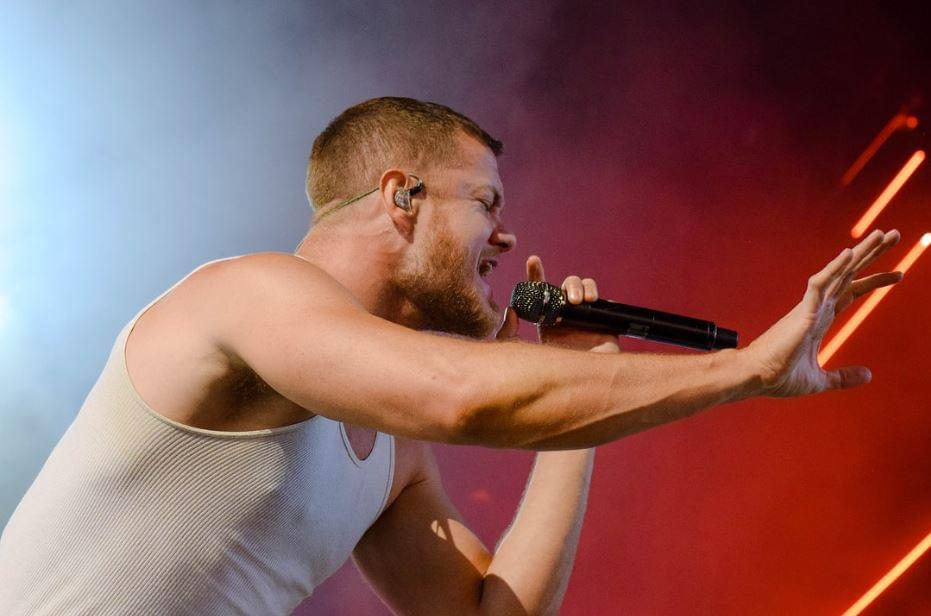 [Photo Gallery] Imagine Dragons, Grace Vanderwaal at St. Joseph's Health Amphitheater