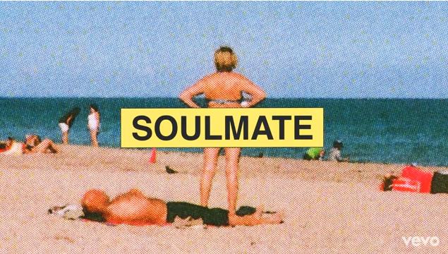 "Rick's Pick – Justin Timberlake – ""SoulMate"""