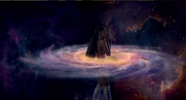 "Rick's Pick – Ariana Grande – ""God Is A Woman"""
