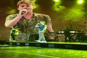 Charlie Puth Performs At SPAC on 7/22 [PHOTOS FROM OUR WINNER]
