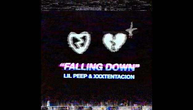 "Rick's Pick – Lil Peep & XXXTENTACION – ""Falling Down"""