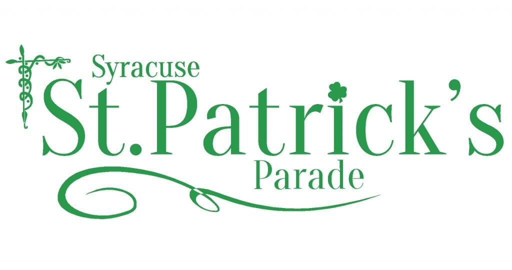 Syracuse St. Patrick's Parade | March 14th