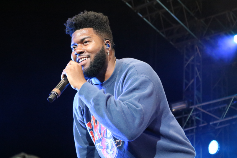 Khalid SU Block Party April 26th | Photo Gallery