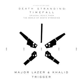 "Rick's Pick – Major Lazer & Khalid – ""Trigger"""