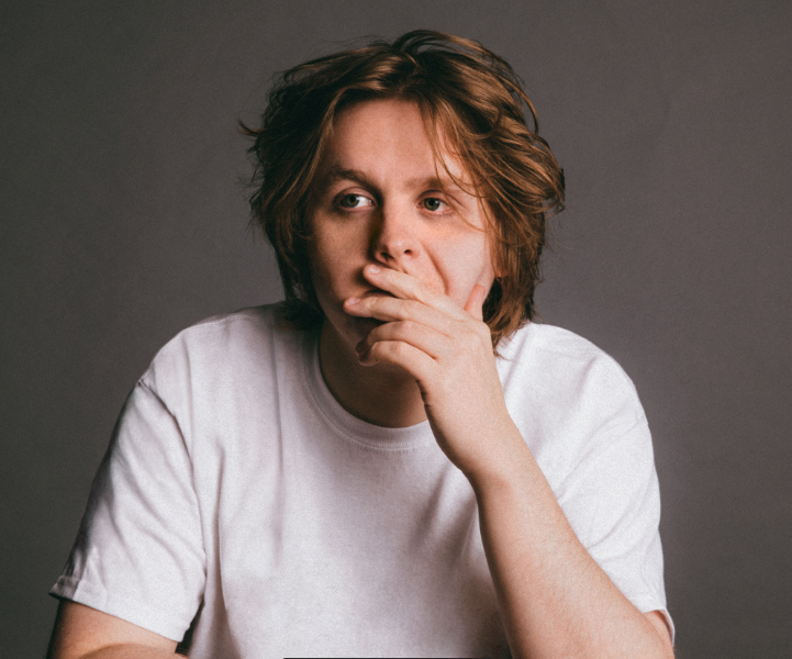 "Rick's Pick – Lewis Capaldi – ""Before You Go"""