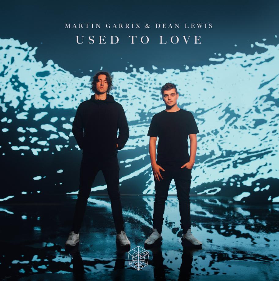 "Rick's Pick – Martin Garrix & Dean Lewis – ""Used To Love"""