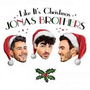 "Rick's Pick – Jonas Brothers – ""Like It's Christmas"""