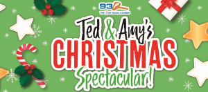 Ted & Amy's 93Q Christmas Spectacular 2019 | Photo Gallery & Videos
