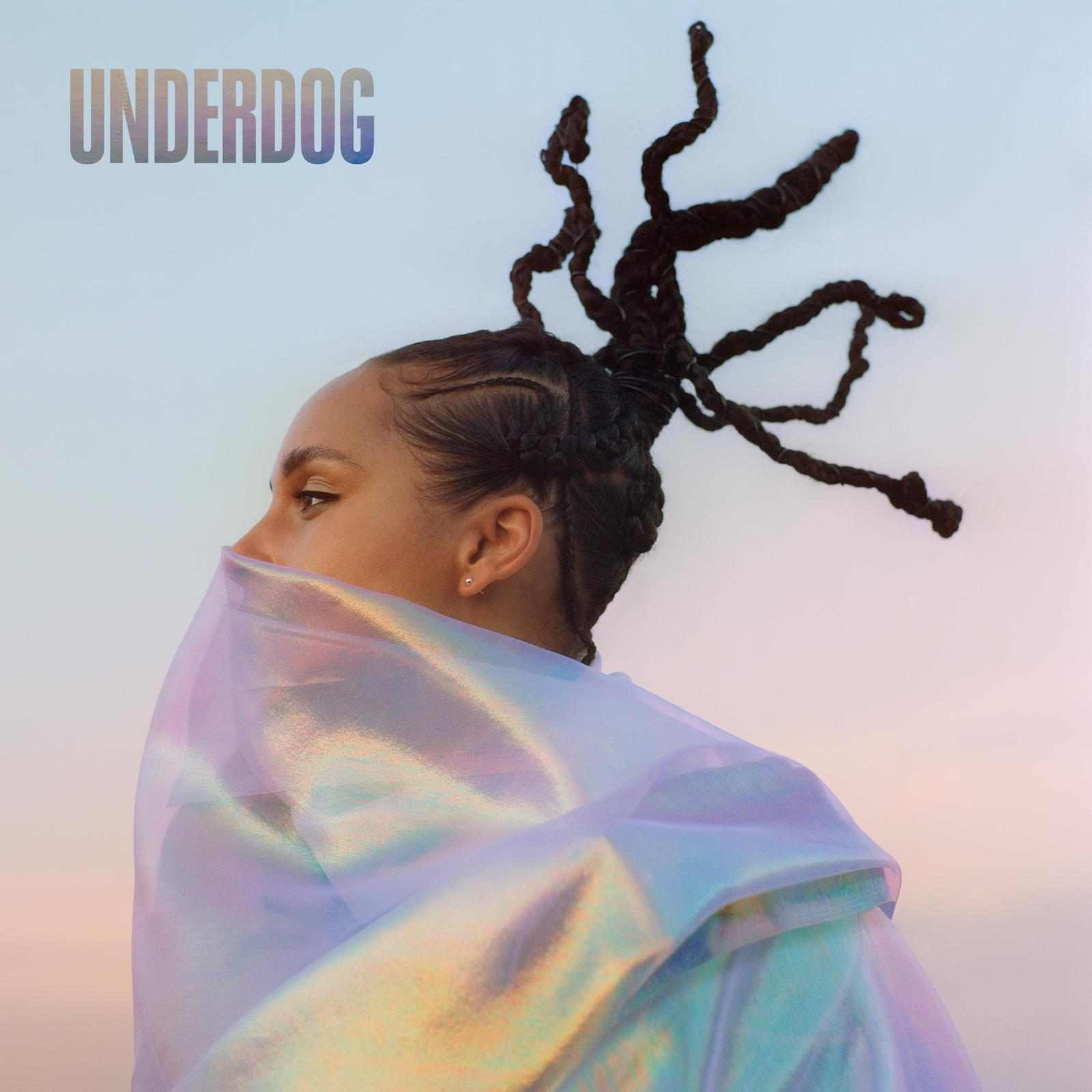 "Rick's Pick – Alicia Keys – ""Underdog"""