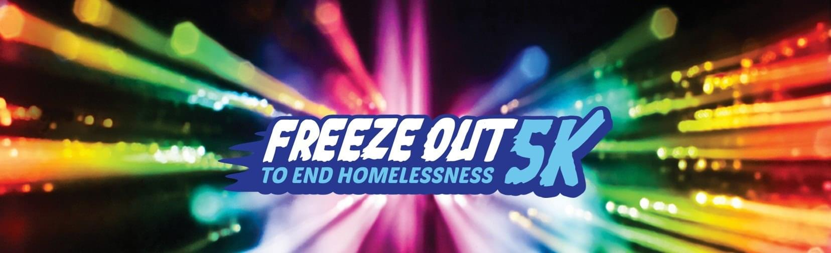 Syracuse Freeze Out 5K 2020 | February 21st