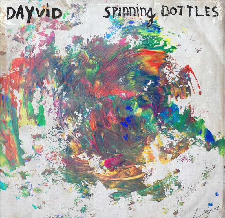 "Rick's Pick – Dayvid – ""Spinning Bottles"""