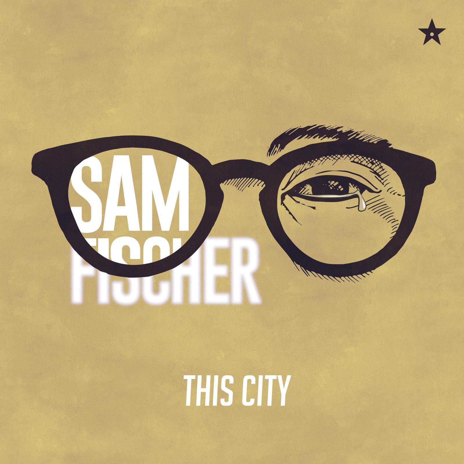 "Rick's Pick – Sam Fischer – ""This City"""
