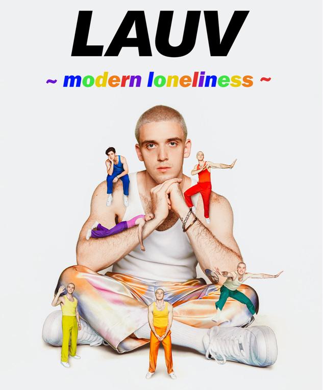 "Rick's Pick – Lauv – ""Modern Loneliness"""