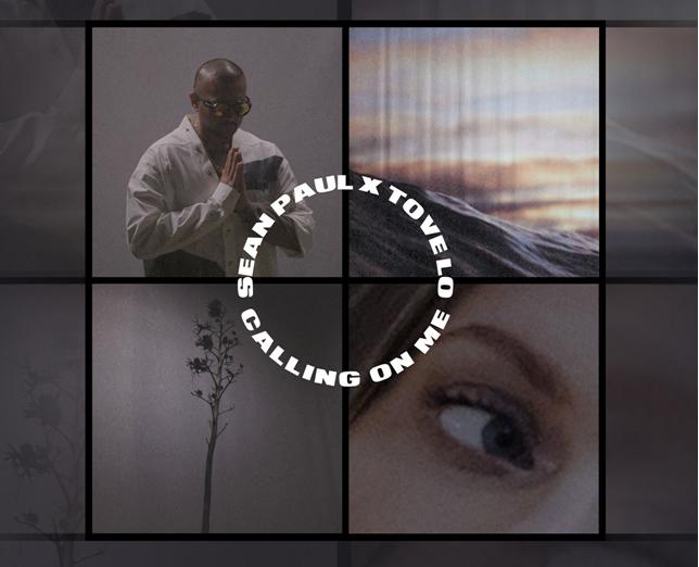 "Rick's Pick – Sean Paul, Tove Lo – ""Calling On Me"""