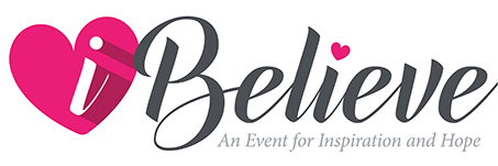 iBelieve Inspirational Event   March 29th