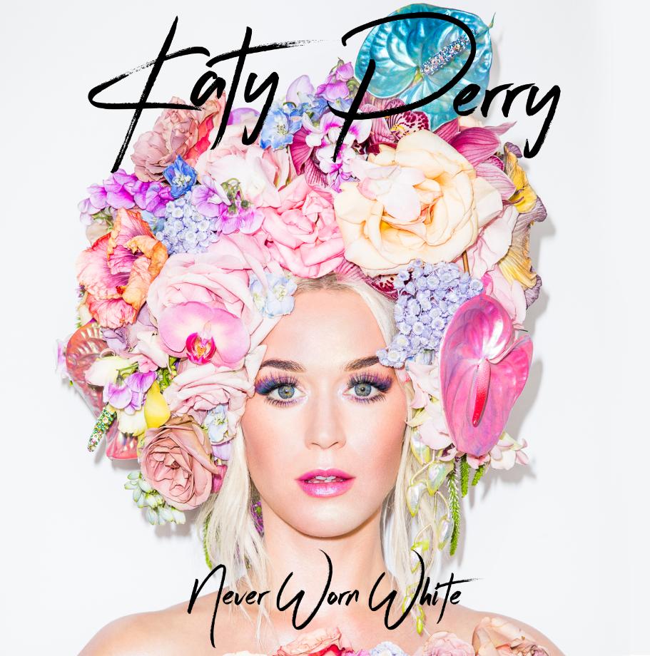 "Rick's Pick – Katy Perry – ""Never Worn White"""